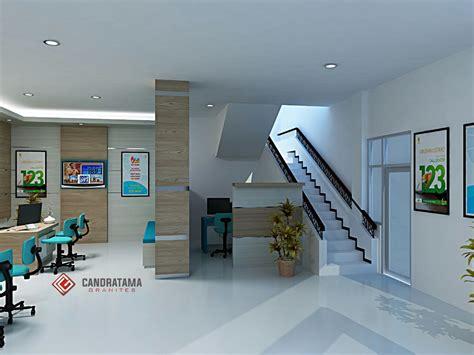 design minimalis kantor desain kantor pelayanan mojokerto 0821 8326 0005 interior