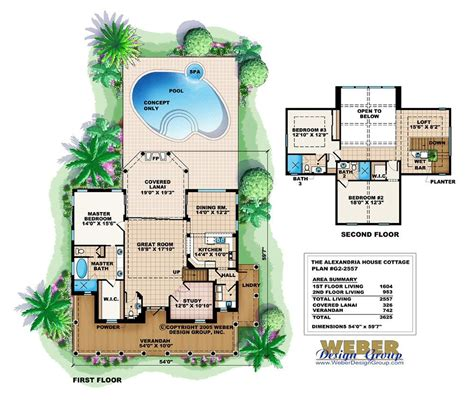 home plans with pool floor plans for homes with pools unique house plans with