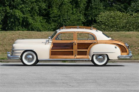 1947 Chrysler Town And Country by 1947 Chrysler Town And Country Fast Classic Cars