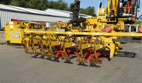 Sleeper Hire sleeper spider hire attachments plant hire plant hire