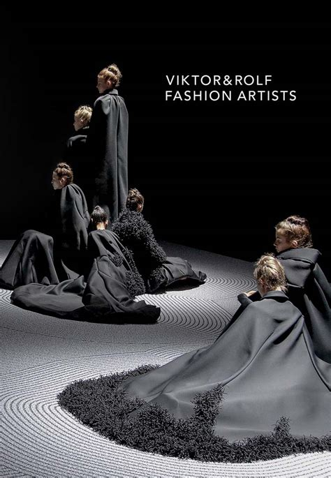Of The Blogs Viktor Rolf Vogues 90th And Jimmy Choo by Viktor Rolf Fashion Artists Artbook D A P 2017