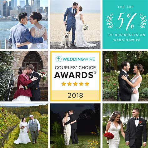 Weddingwire Awards by Photography Wedding Wire Couples