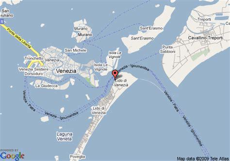 best western hotel villa mabapa map of best western hotel villa mabapa venice