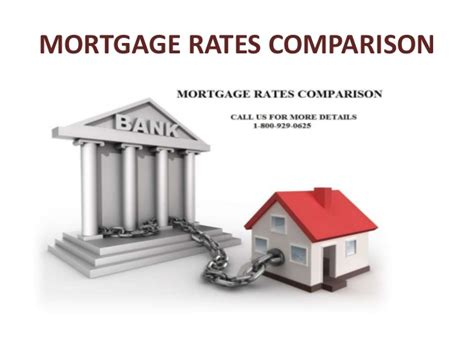compare mortgage rates 1 800 929 0625 best interest rates