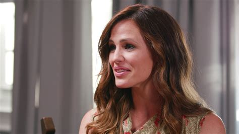 Wallpaper Children jennifer garner opens up on today show about life with ben