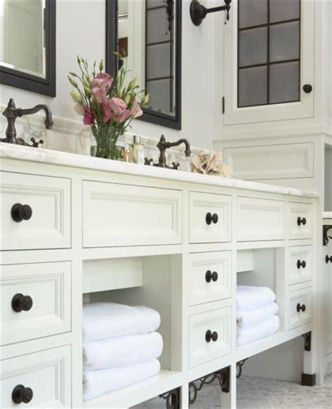 Bathroom Vanity Towel Storage 108 Best Images About Bathroom On