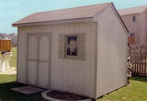 Menards Shed Kits
