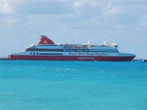 fast boat bimini conch picture of bimini superfast miami tripadvisor