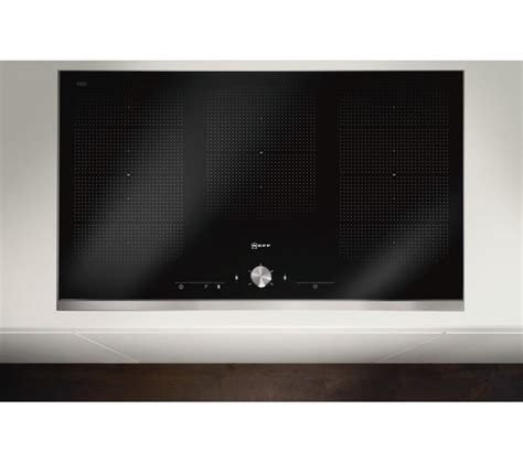 neff induction hob buy neff t54t97n2 electric induction hob black free delivery currys