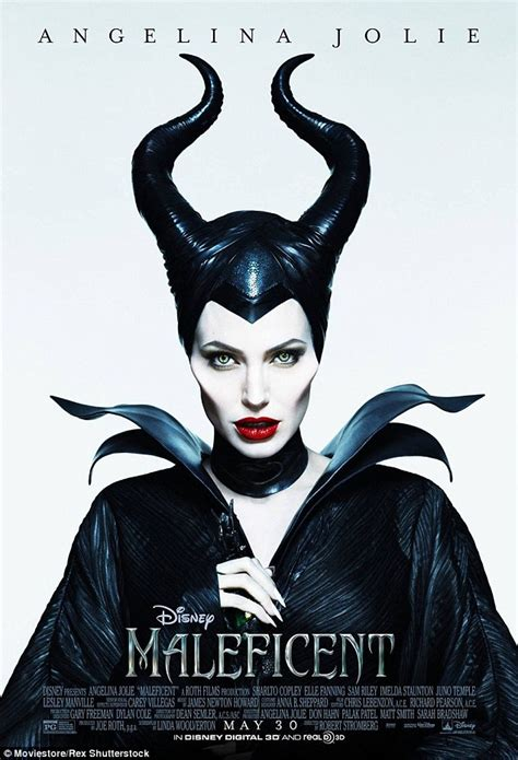 movie quotes maleficent angelina jolie is wanted for maleficent sequel planned by