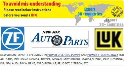 Power Steering Escudo power steering rack for suzuki escudo 48580 65d51 buy