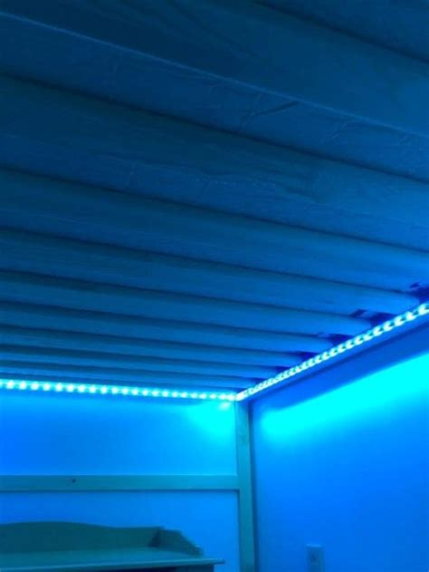 Bunk Bed Light Ikea 25 Best Ideas About Bed Lights On Bohemian Room Lights For Bedroom And