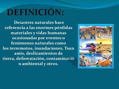 imagenes desastres naturales para niños diapositiva sobre desastres naturales
