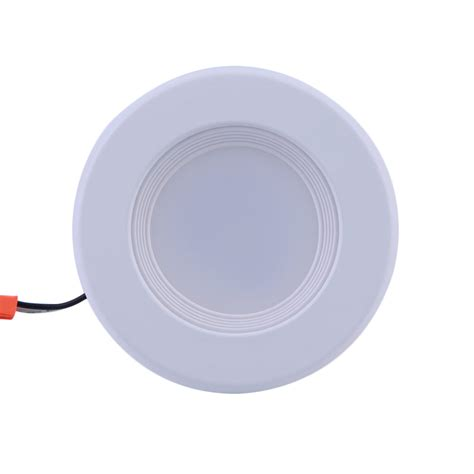 led recessed lighting retrofit kit new downlight trim 13w led recessed dimmable 4 inch retrofit kit light zd ebay