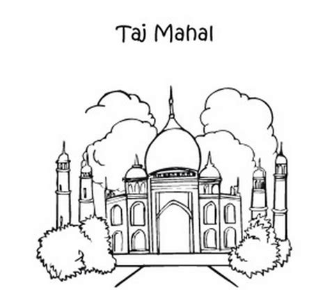 coloring pages for ancient wonders of the world family