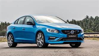 Volvo S60 Polestar Price Volvo S60 2017 Polestar Price Mileage Reviews
