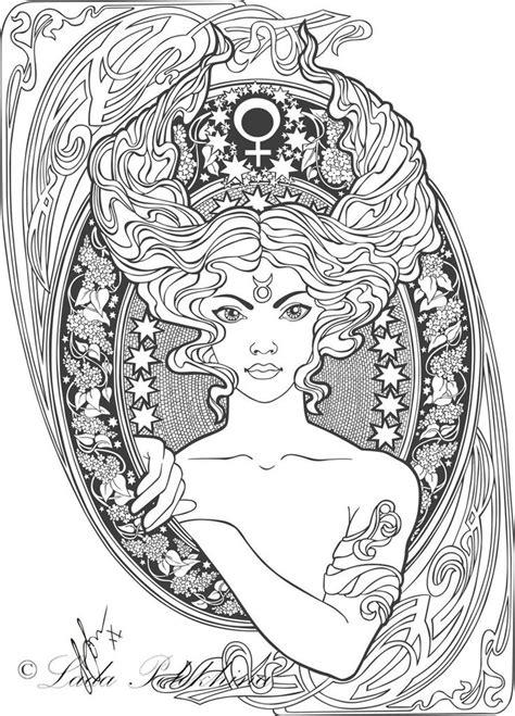 zodiac mandala coloring pages 342 best color me wonderful images on coloring