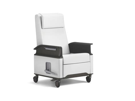 reclining hospital chair how furniture controls the spread of infection resources