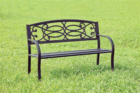 potters benches potter patio bench