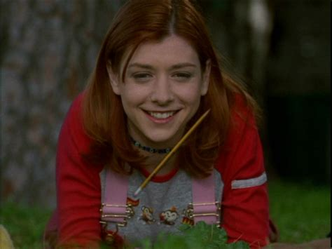 Willow From Buffy The Vire Slayer by Buffy The Slayer Popularity Tournament