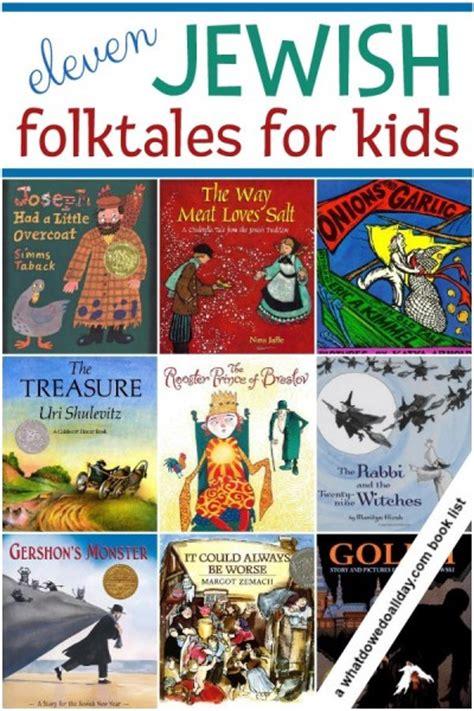 folktale picture books 11 folktales for
