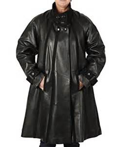 simons leather women s flared leather swing coat with