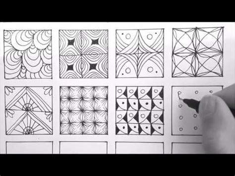 zentangle pattern generator patterns for doodling 24 doodle patterns zentangle