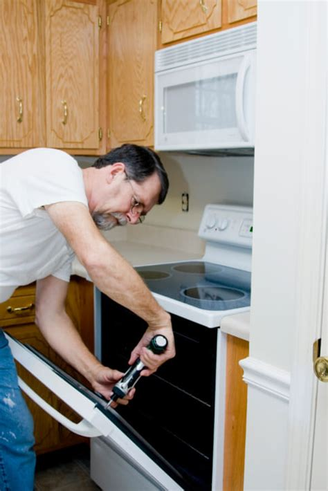 kitchen appliance service avoid calling a kitchen appliance repair service in