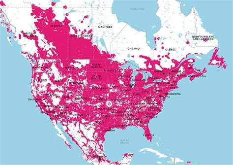 verizon coverage canada map how to stay connected to the in your rv trek
