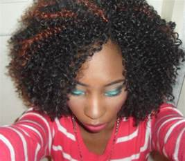hair used for crochet braids if you are interested in learning how to do crochet braids