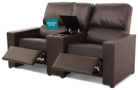 sillon reclinable sillon reclinable doble 5 250 00 en mercado libre