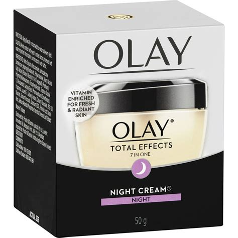 Produk Olay Total Effect olay total effects 50g woolworths
