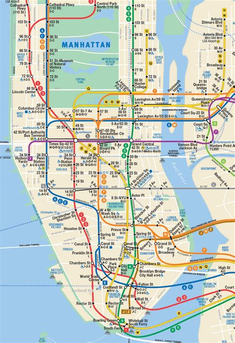 map subway new york city take a subway or ride in new york with the metrocard