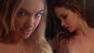 Jennifer lawrence kate upton ariana grande amp more celebs leaked