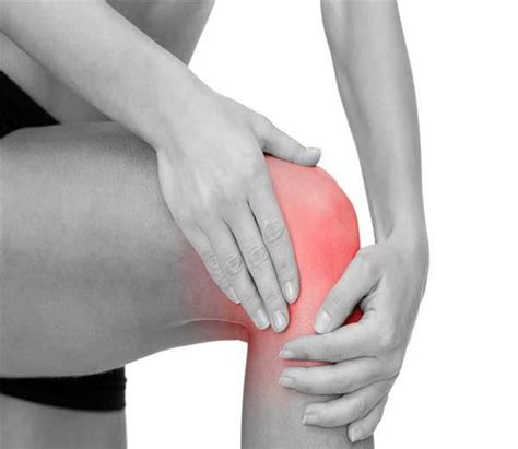 home remedies for knee treatment naturally