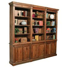 wayfair bookcases with doors luxury bookcases cabinets on display