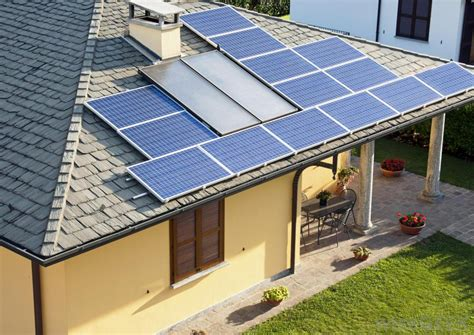 solar power for my home how can i use solar power in my home with pictures