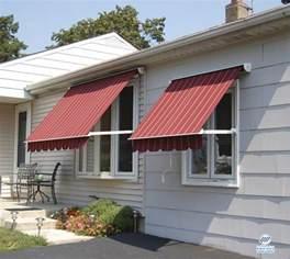 Decorative Awnings For Homes Protect Your Home With Window Awnings Carehomedecor