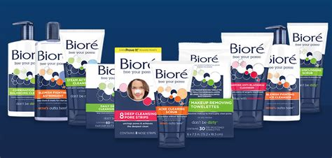 Biore Wanderlust Pack Ajeng For Biore Acne Care spotted new biore charcoal skincare line nouveau cheap