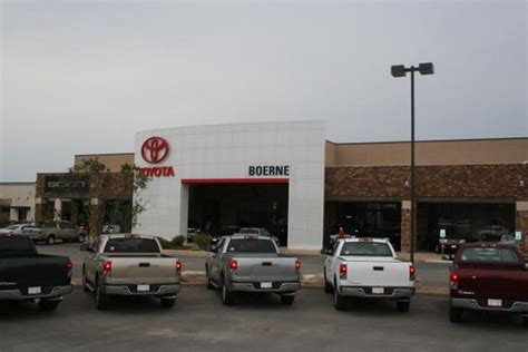 borne toyota toyota of boerne boerne tx read consumer reviews