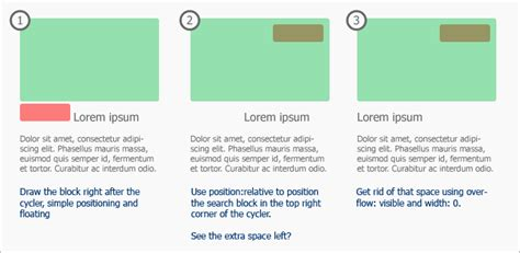 css layout absolute vs relative css tricks playing with position relative konstantin