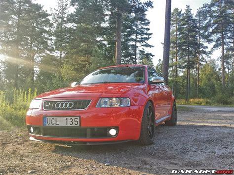 Audi S3 03 by Garaget Audi S3 03 Cleant Stanceprojekt