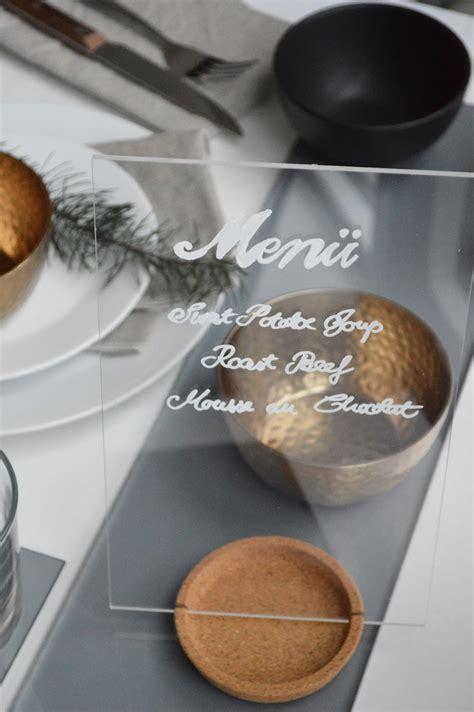 Akrilik Lembaran Acrylic Sheet 25cm X 25cm 3mm Transparan diy tischdeko aus plexiglas diy acrylic glass decoration