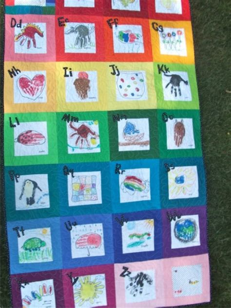Classroom Quilt Ideas 26 and memorable end of the school year celebration ideas teach junkie