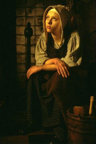 themes of girl with a pearl earring 123 best characters peasants images on pinterest