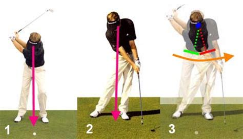 drills for weight shift in golf swing backswing