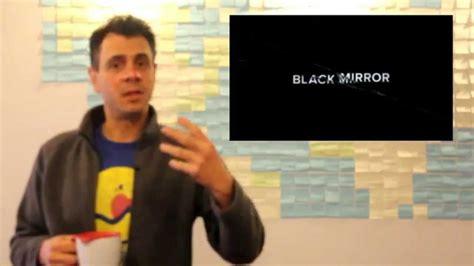 black mirror white christmas review lofi scifi reviews black mirror white christmas youtube