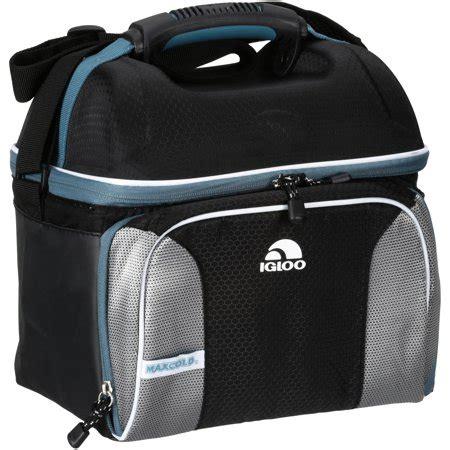 cooler bag walmart igloo 174 playmate 174 hardtop gripper maxcold cooler bag
