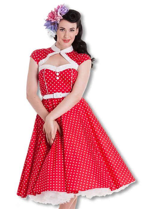 modee kleider bolero petticoat dress rockabilly dress 50s dress horror
