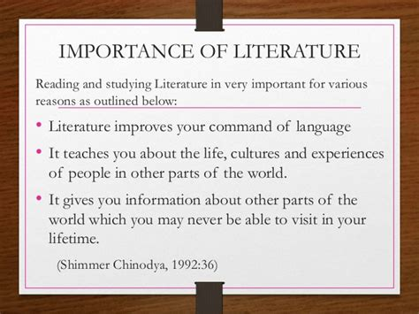 biography definition in literature introduction to literature in english